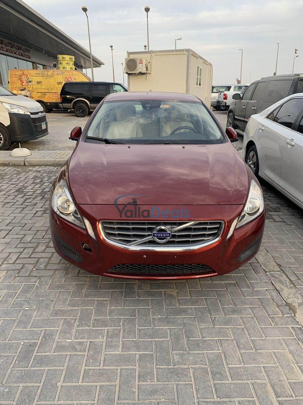New & Used cars in UAE, Abu Dhabi, 2013
