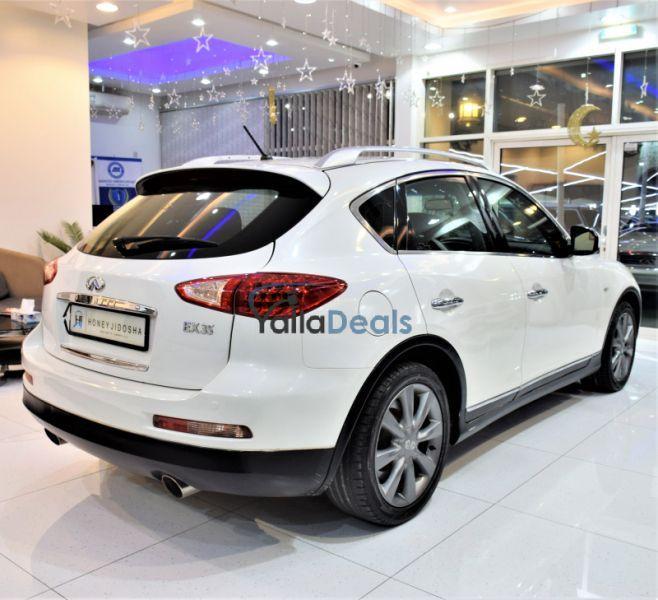 Cars for Sale_Infiniti_Souq Al Haraj
