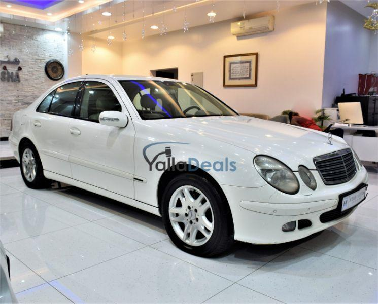 New & Used cars in UAE, Al Sharjah, 2005