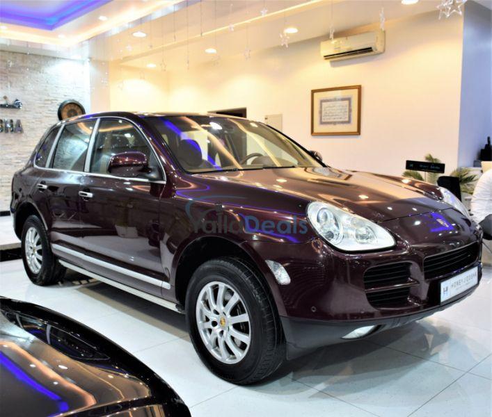 سيارات جديده و مستعمله في الامارات, الشارقة, 2006