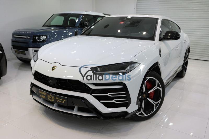 سيارات جديده و مستعمله في الامارات, دبي, 2019