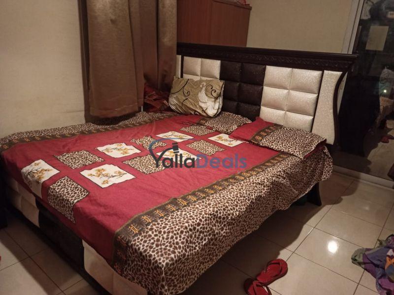 غرف النوم في مردف, دبي