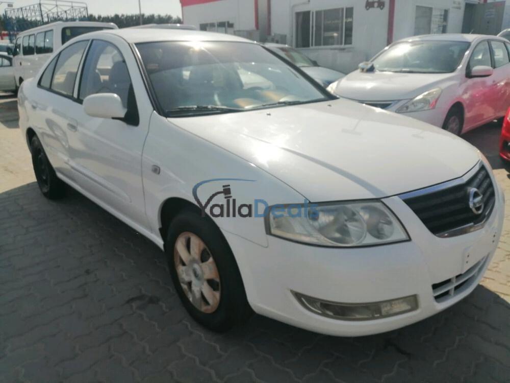 سيارات جديده و مستعمله في الامارات, الشارقة, 2011