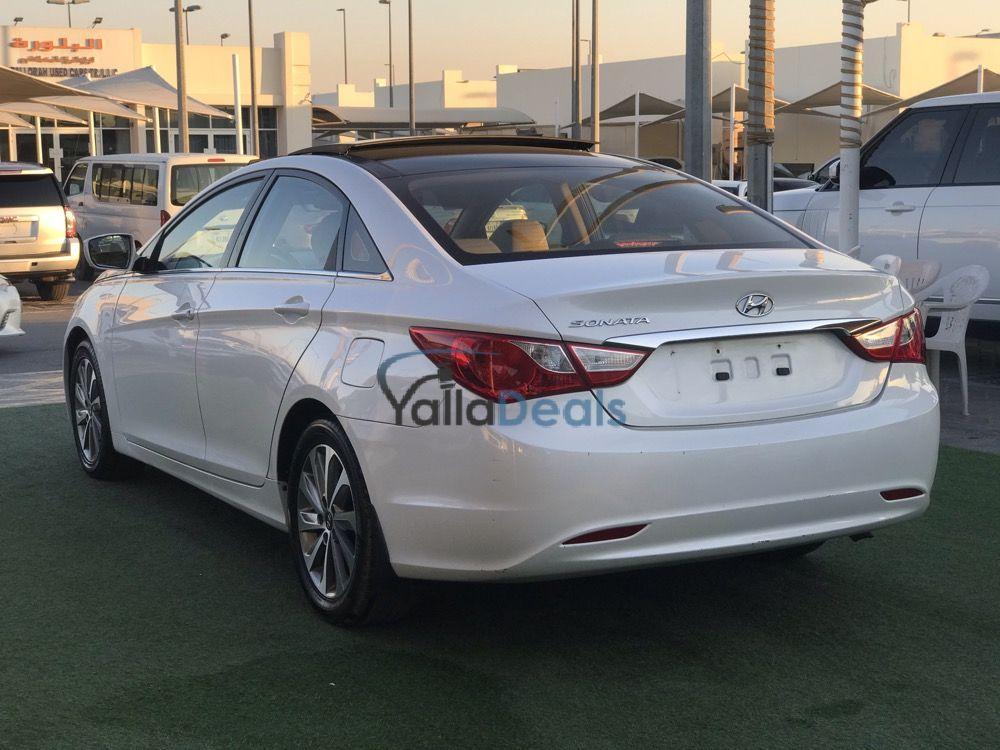 Cars for Sale_Hyundai_Souq Al Haraj