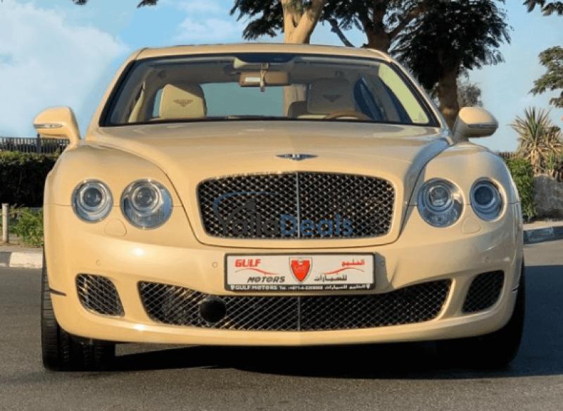New & Used cars in UAE, Dubai, 2011