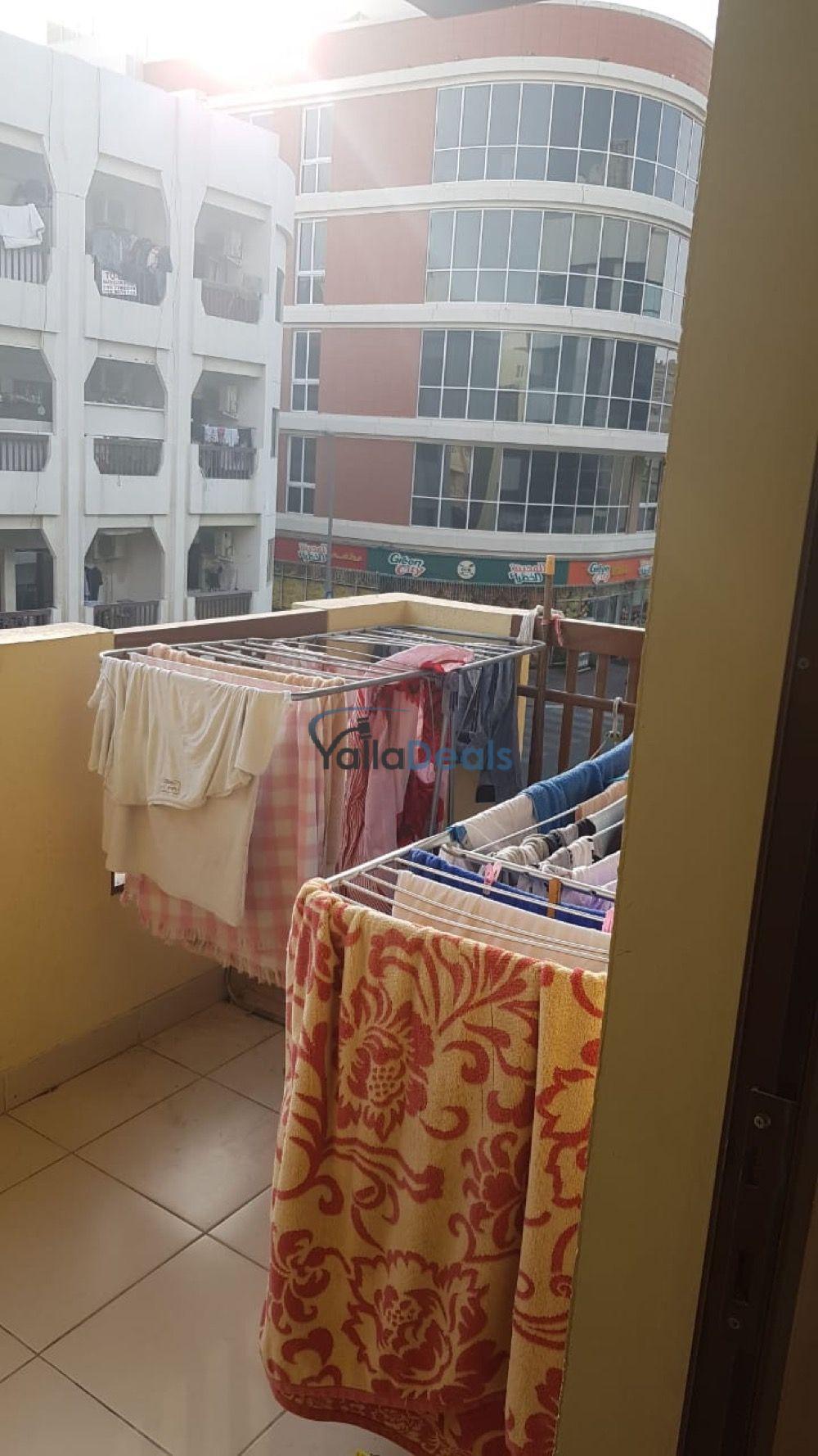 Bed Space for Rent in Bur Dubai, Dubai