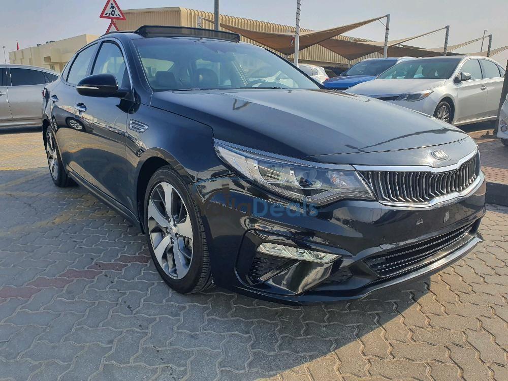 سيارات جديده و مستعمله في الامارات, الشارقة, 2019