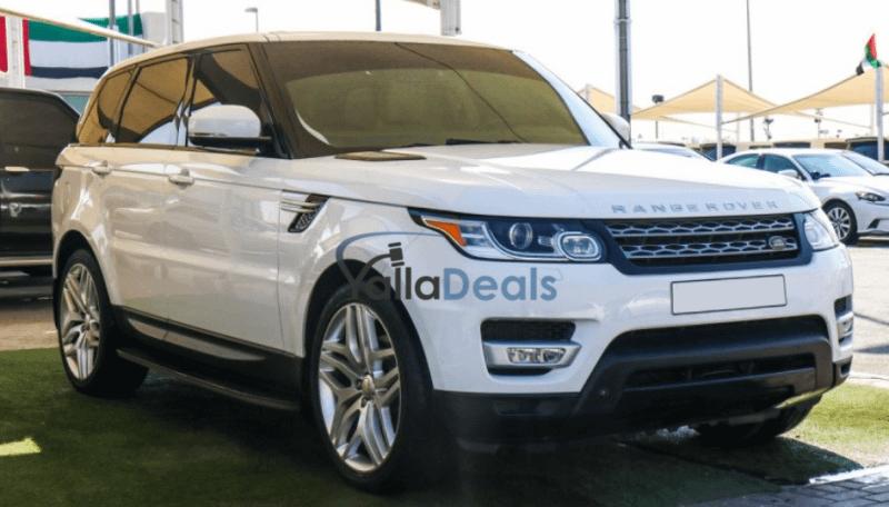 سيارات جديده و مستعمله في الامارات, الشارقة, 2014