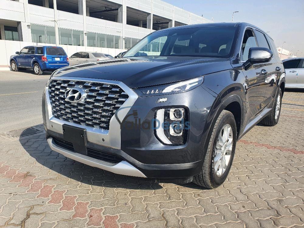 سيارات جديده و مستعمله في الامارات, الشارقة, 2020