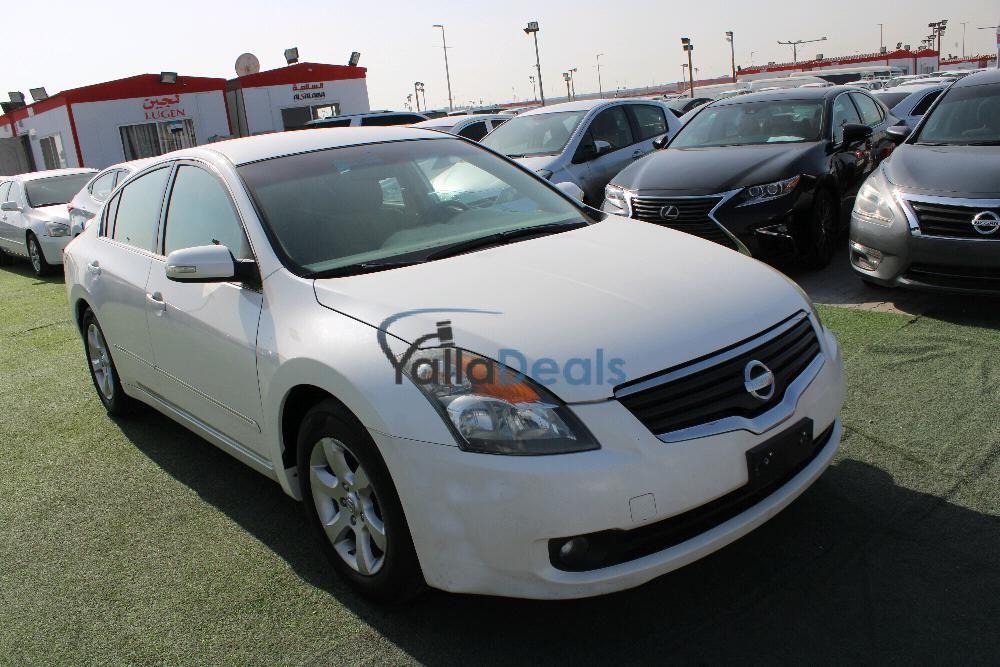 سيارات جديده و مستعمله في الامارات, الشارقة, 2009