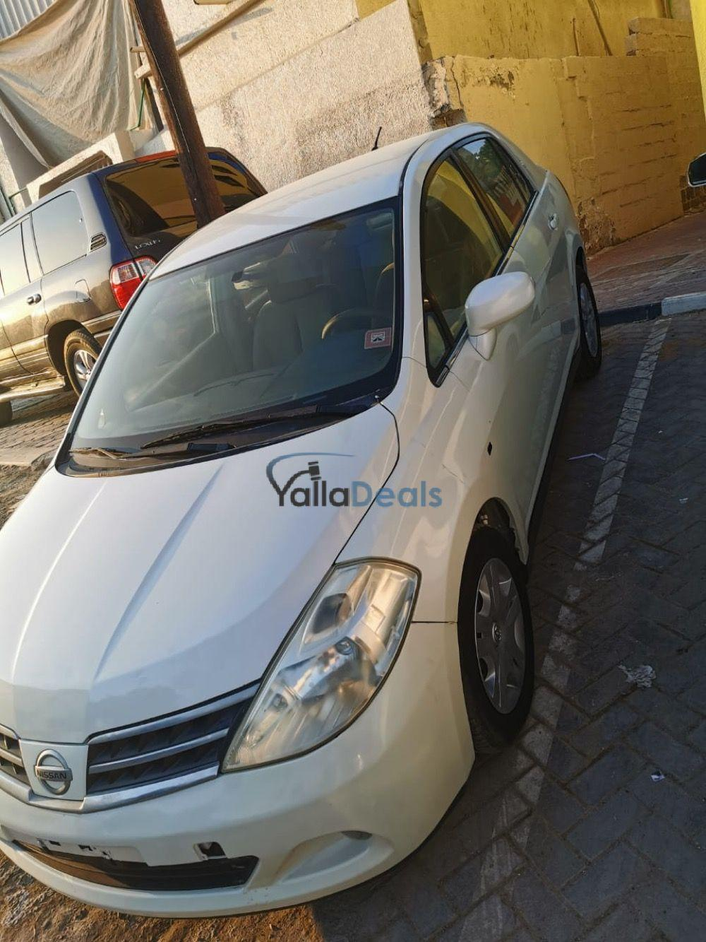 سيارات جديده و مستعمله في الامارات, عجمان, 2009