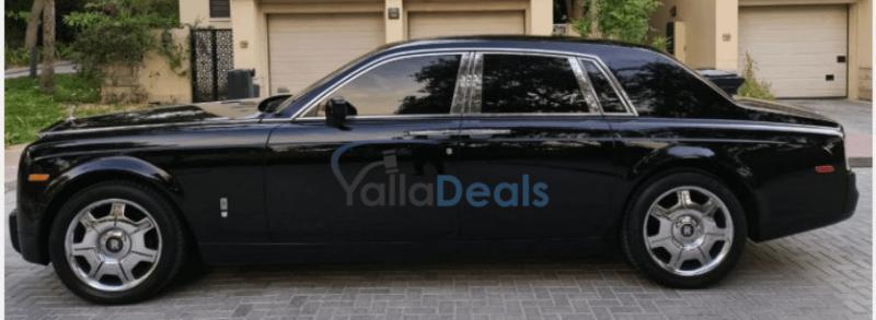 سيارات جديده و مستعمله في الامارات, دبي, 2006