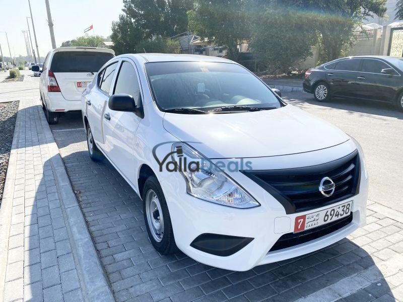 New & Used cars in UAE, Abu Dhabi, 2020