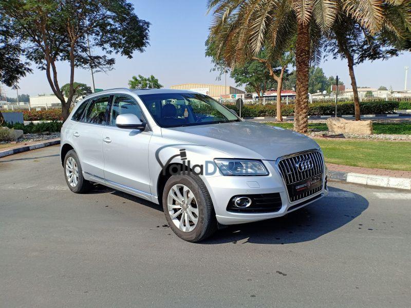 سيارات جديده و مستعمله في الامارات, دبي, 2015