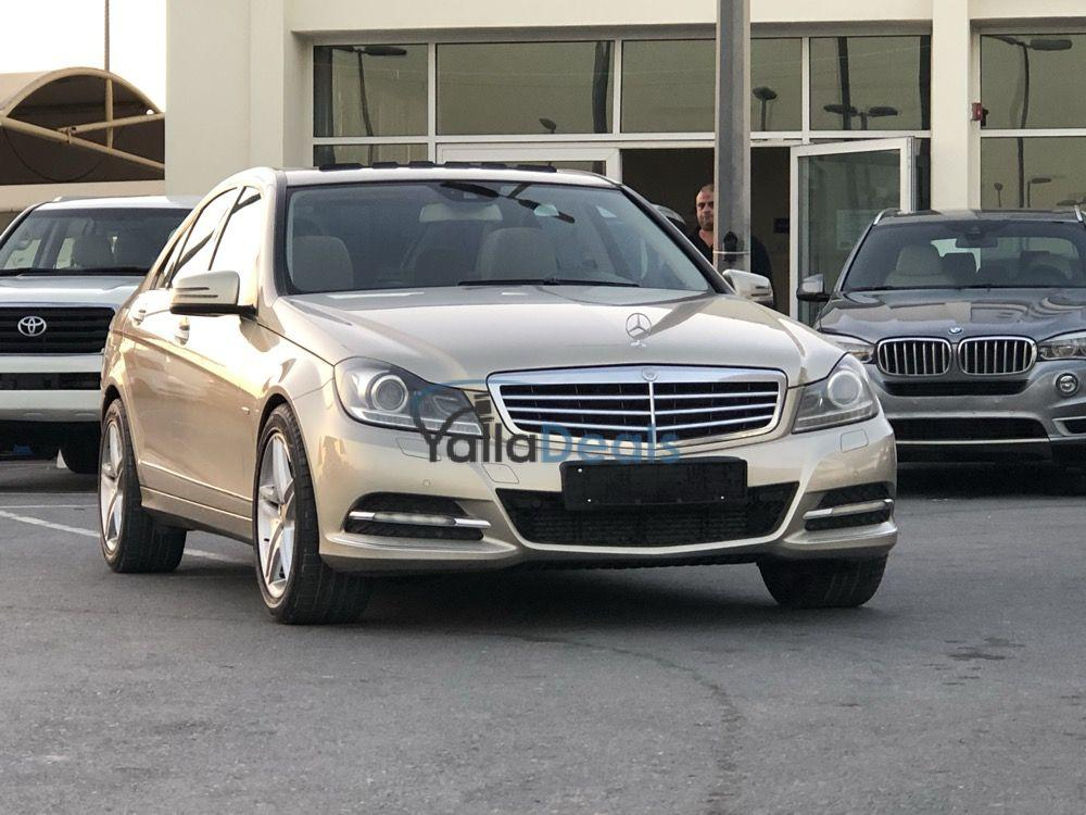 New & Used cars in UAE, Al Sharjah, 2012