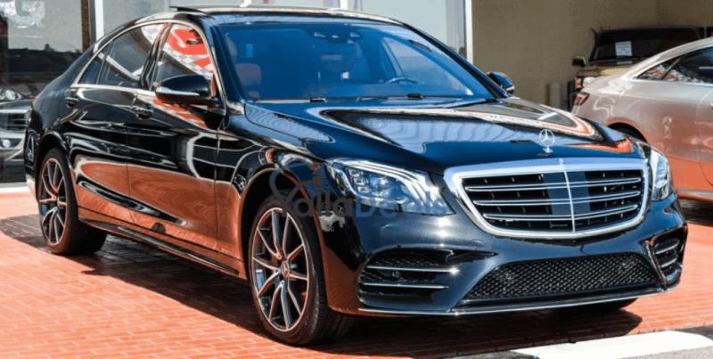 New & Used cars in UAE, Dubai, 2015