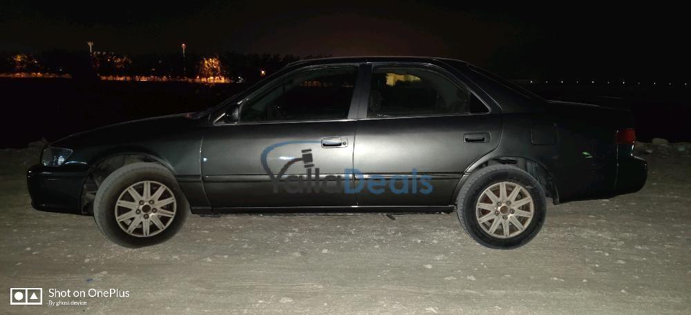 New & Used cars in UAE, Abu Dhabi, 2000