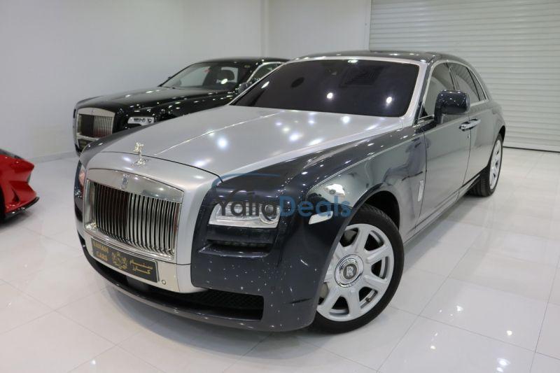 سيارات جديده و مستعمله في الامارات, دبي, 2011