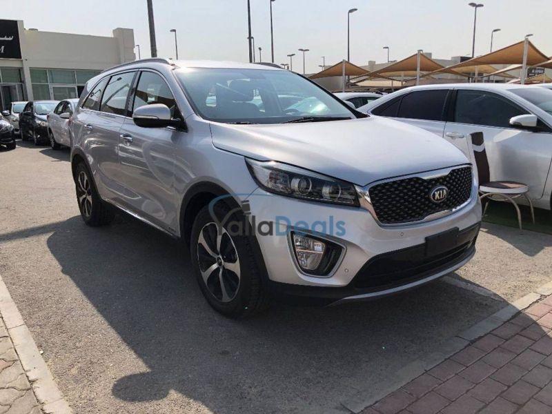 سيارات جديده و مستعمله في الامارات, الشارقة, 2016