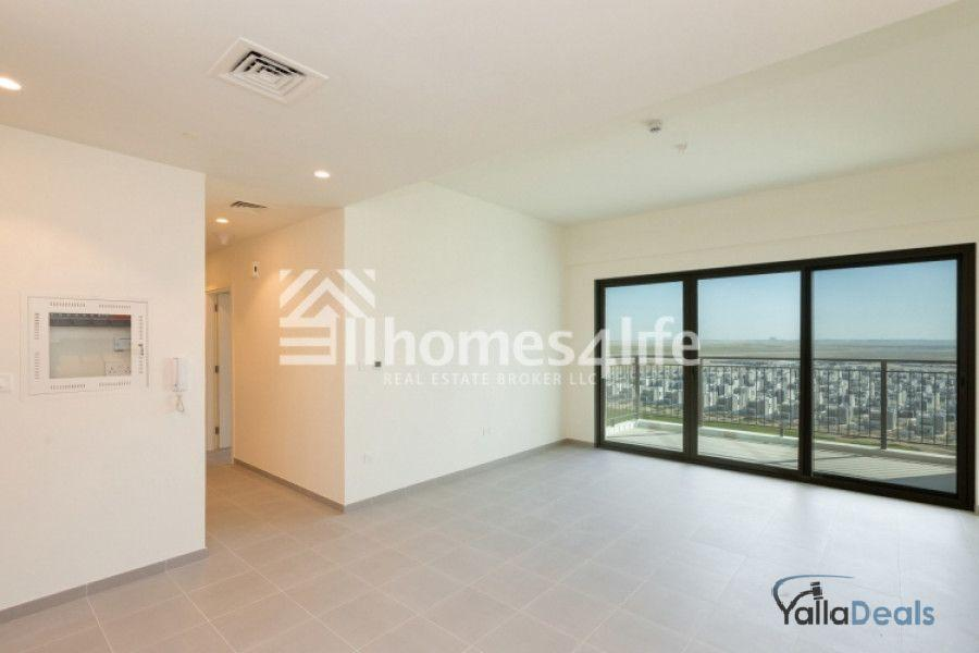 Apartments for Rent in Dubai South, Dubai