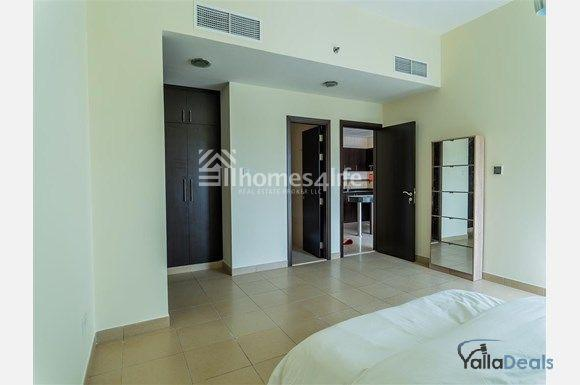 Apartments for Rent in Al Safa, Dubai