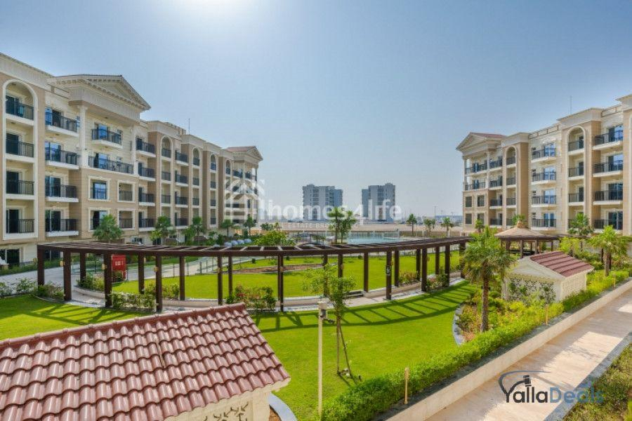 New Projects - Apartments for Sale in Arjan, Dubai