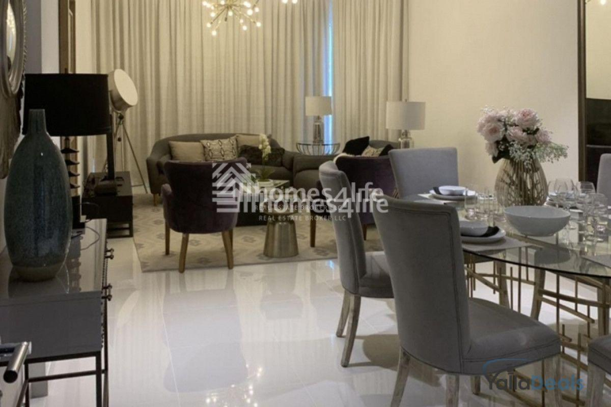 مشاريع جديدة - شقق للبيع في أكويا أوكسجين, دبي