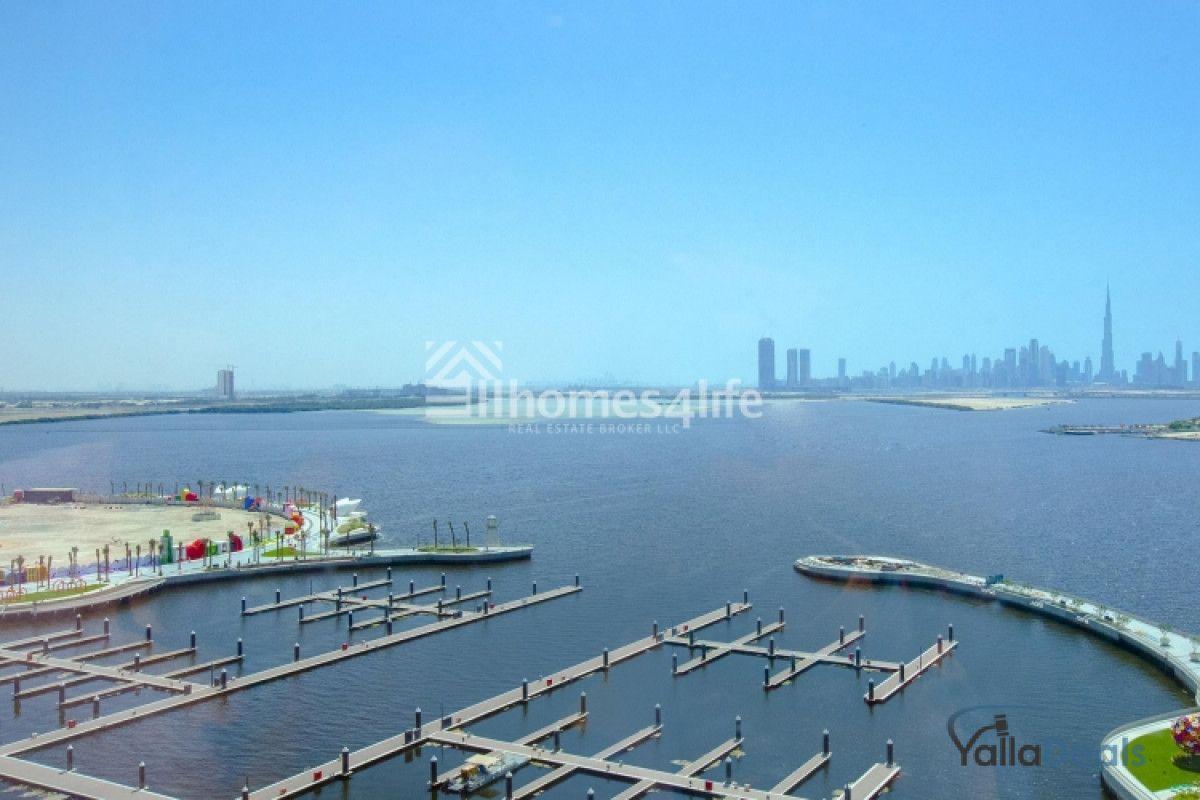 مشاريع جديدة - شقق للبيع في لاجونز, دبي