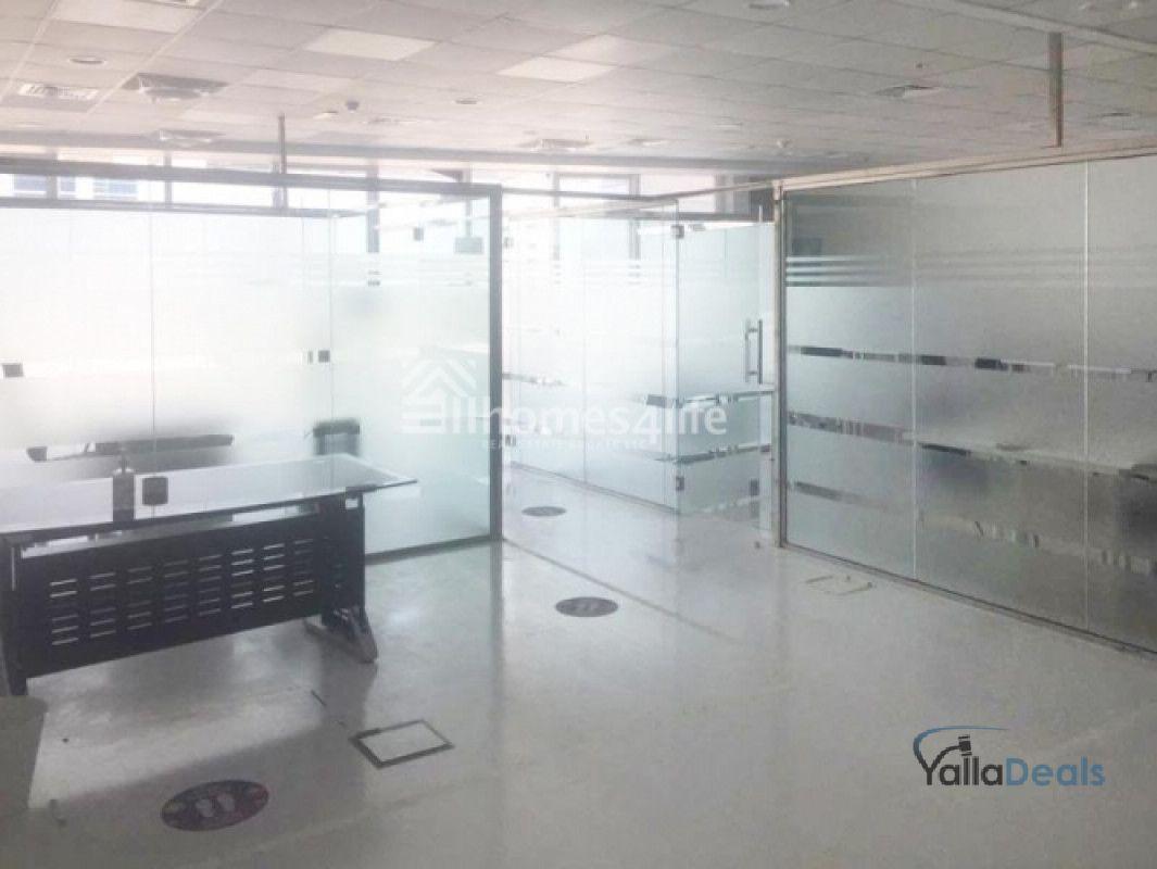 عقار تجاري للإيجار في الخليج التجاري, دبي