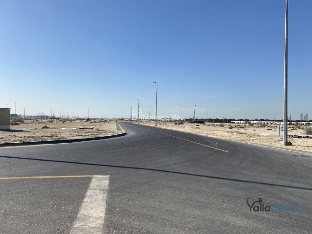 Lands for Sale in Nad Al Sheba, Dubai