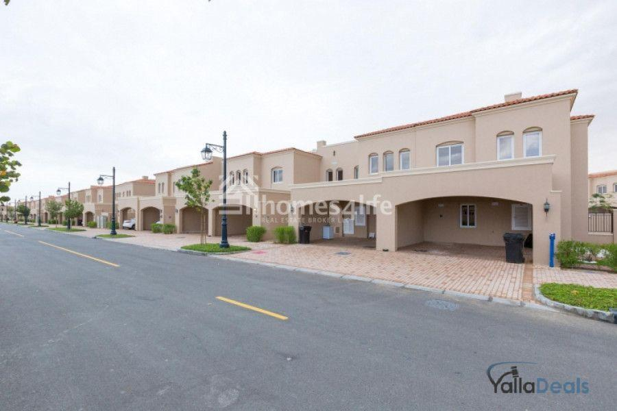 Villas for Rent in Serena, Dubai