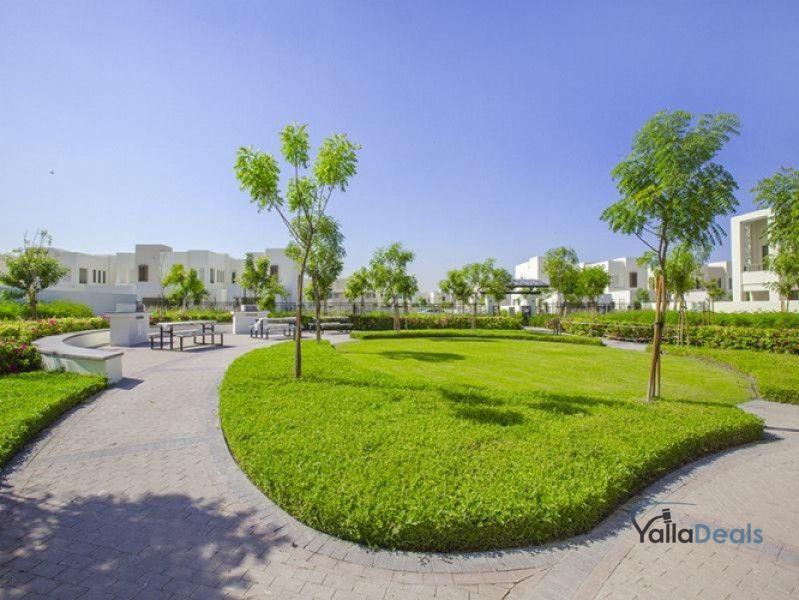 New Projects - Villas for Sale in Al Reem, Dubai