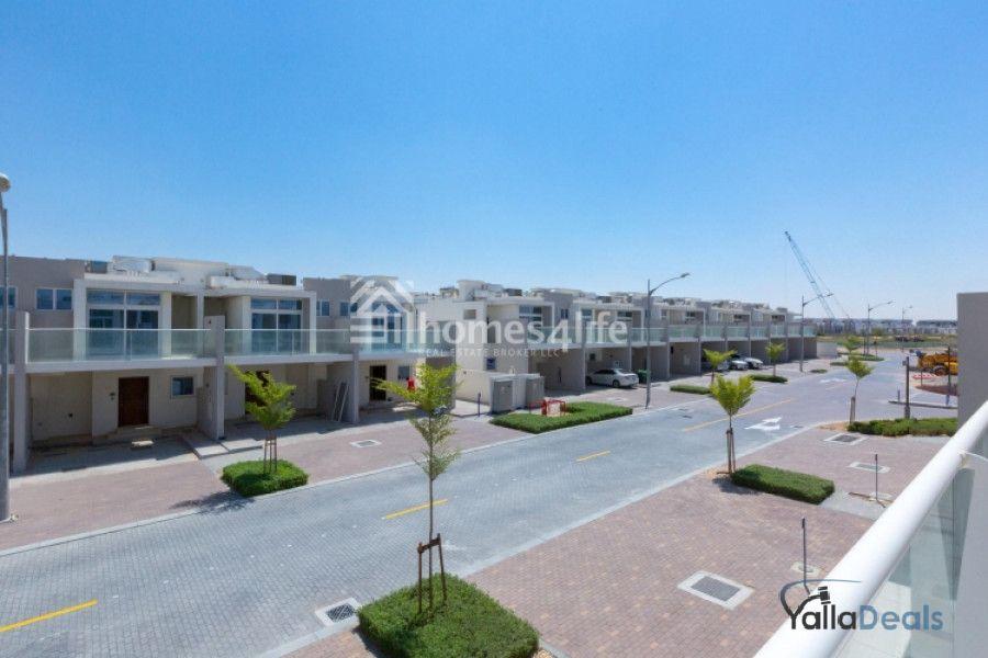 New Projects - Villas for Sale in Akoya Oxygen, Dubai
