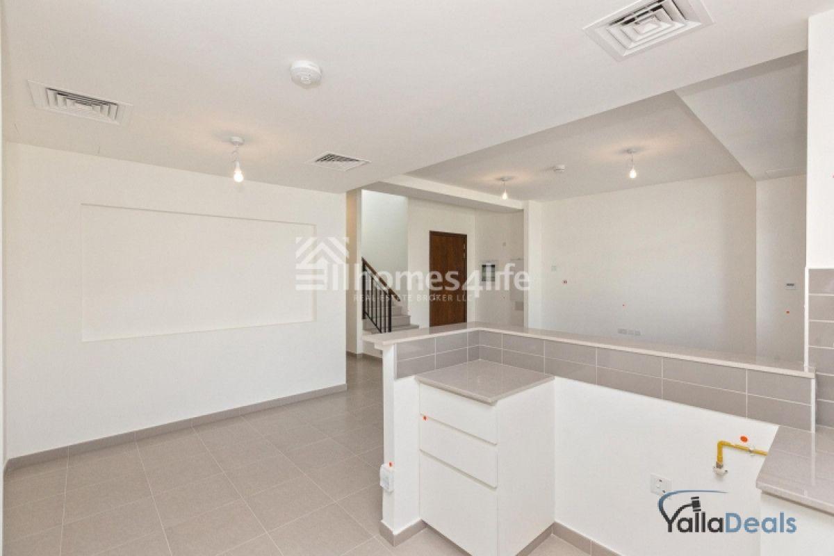 مشاريع جديدة - فلل للبيع في تاون سكوير, دبي