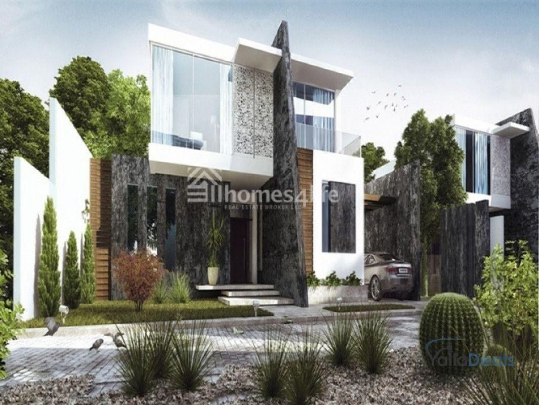 مشاريع جديدة - فلل للبيع في دبي لاند, دبي