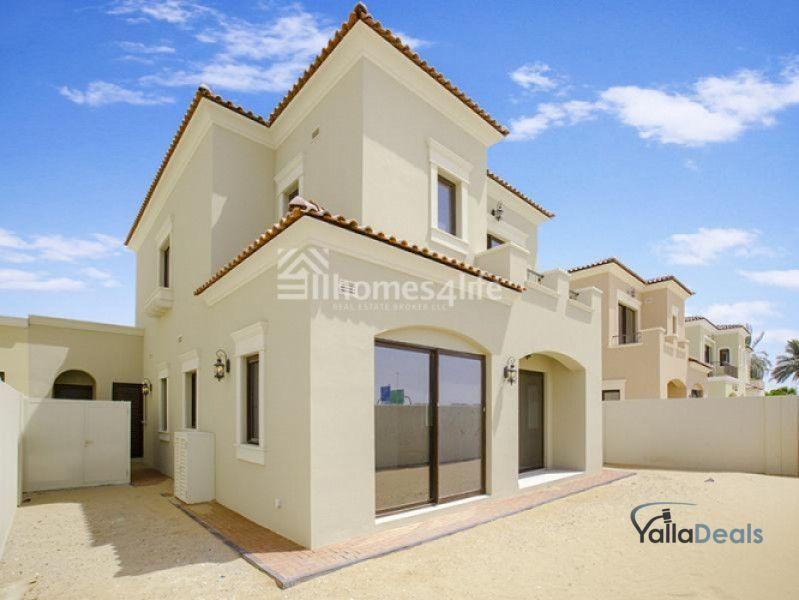 New Projects - Villas for Sale in Arabian Ranches 2, Dubai