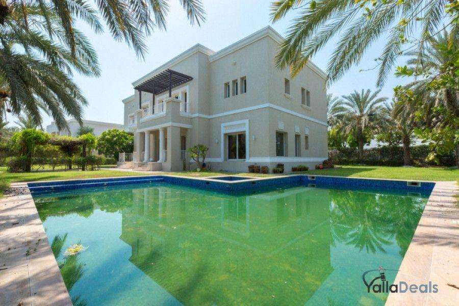 New Projects - Villas for Sale in Emirates Hills, Dubai
