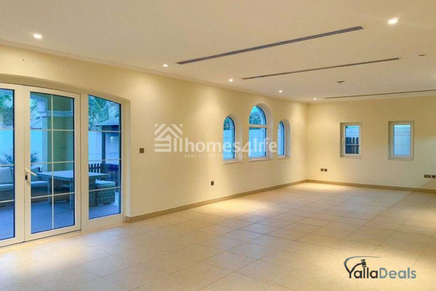 New Projects - Villas for Sale in Jumeirah Park, Dubai
