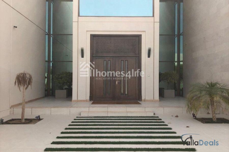 مشاريع جديدة - فلل للبيع في الميدان, دبي