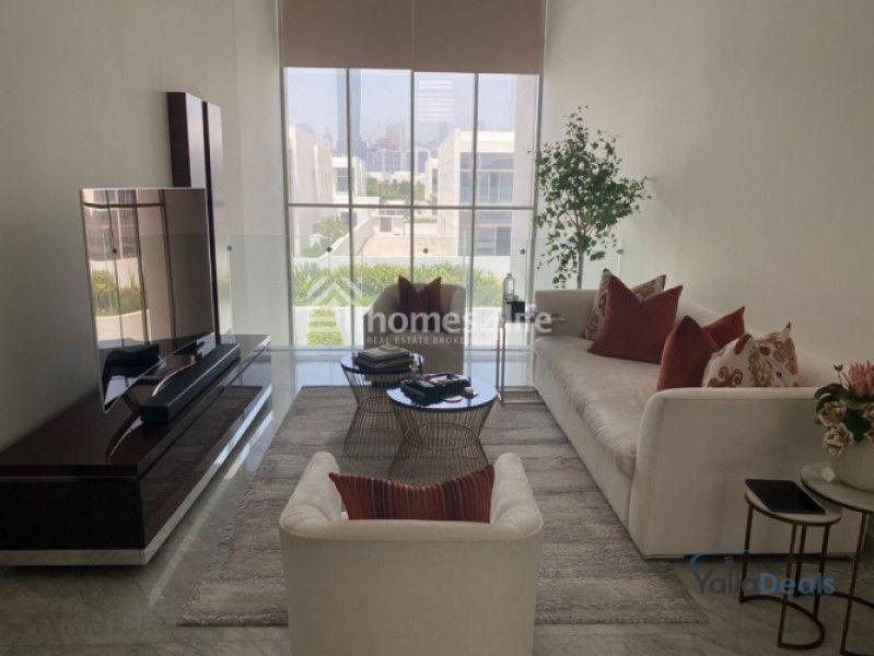 New Projects - Villas for Sale in Mohammad Bin Rashid City, Dubai