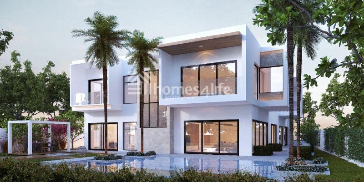 New Projects - Villas for Sale in Al Barari, Dubai