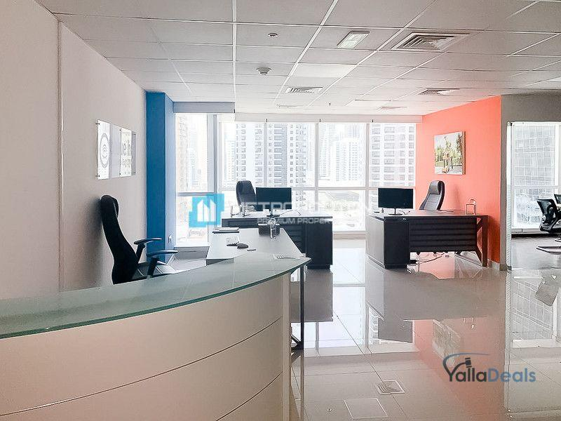 Commercial Property for Sale in JLT Jumeirah Lake Towers, Dubai