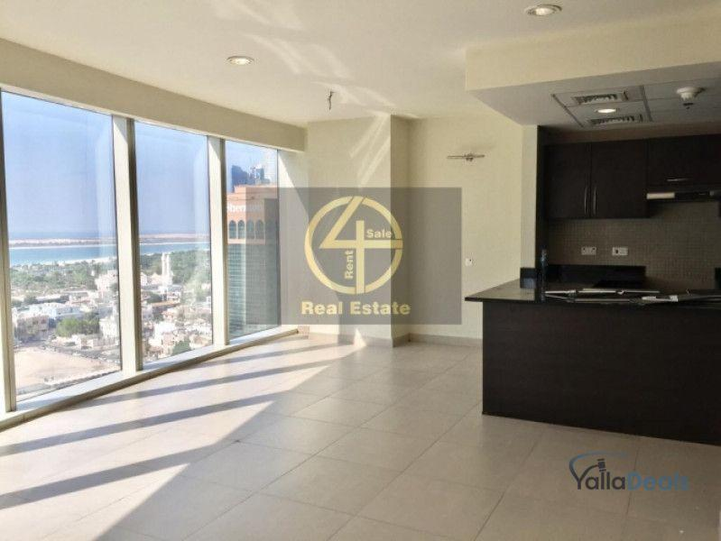 Apartments for Rent in Al Khalidiyah, Abu Dhabi