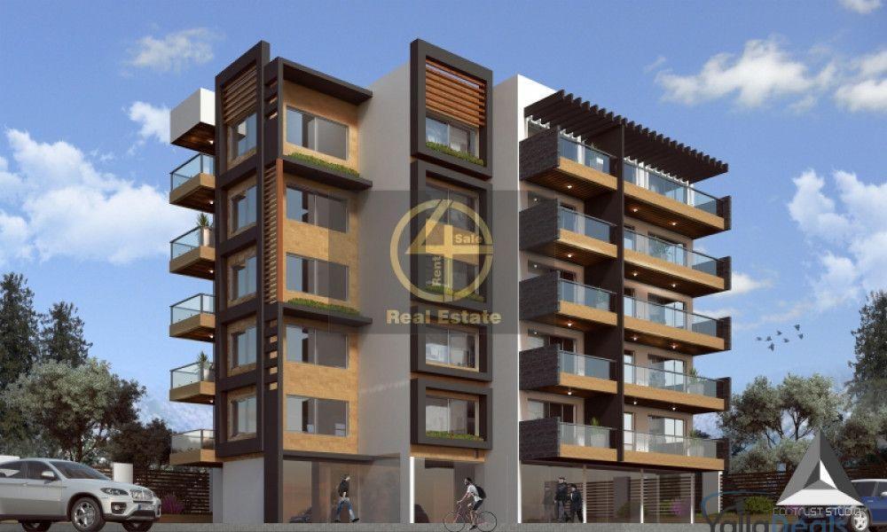 New Projects - Apartments for Sale in Hamdan Street, Abu Dhabi