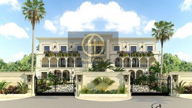 New Projects - Villas for Sale in Khalifa City A, Abu Dhabi