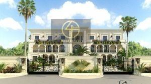 New Projects - Villas for Sale in Al Manhal, Abu Dhabi