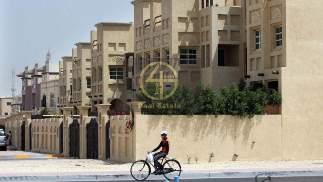 New Projects - Villas for Sale in Al Karamah, Abu Dhabi