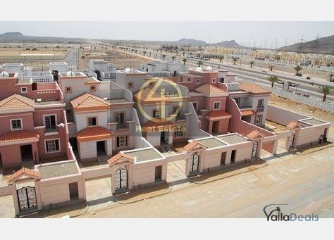 New Projects - Villas for Sale in Al Muroor, Abu Dhabi