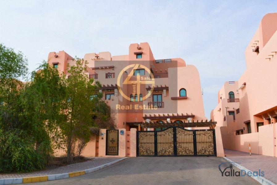 Villas for Rent in Al Bateen, Abu Dhabi