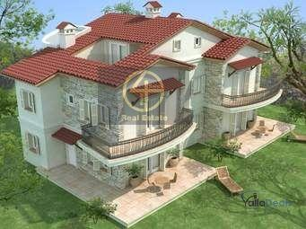 New Projects - Villas for Sale in Al Zaab, Abu Dhabi